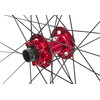 "Spank Spike Race33 Bead Bite DH 27,5"" VR: 20/110 mm, HR: 12/135 mm czerwony"